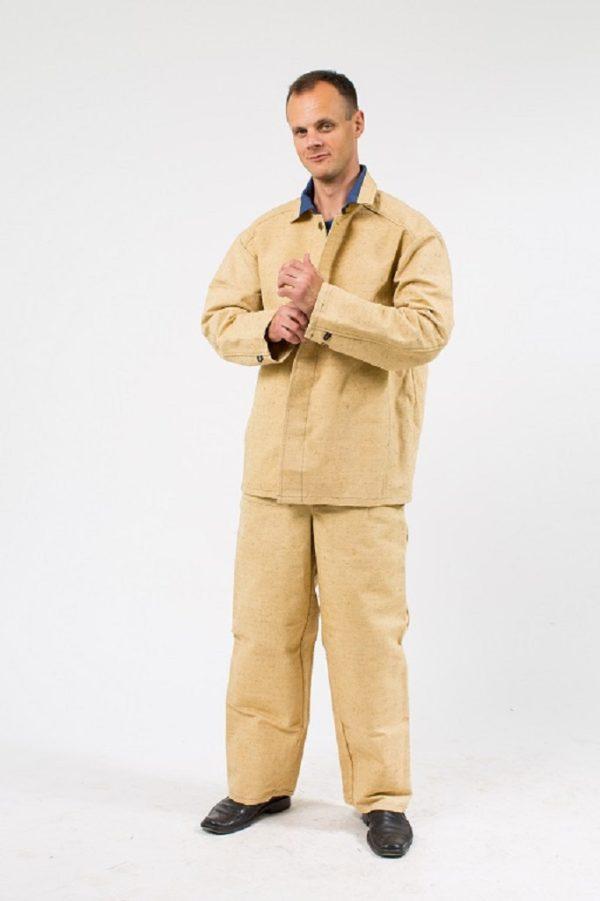 костюм сварщика