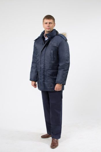 Куртка Аляска МПТФ Беларусь