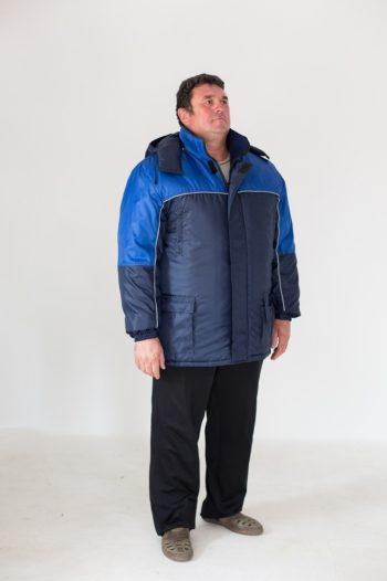 Куртка Восток МПТФ Беларусь