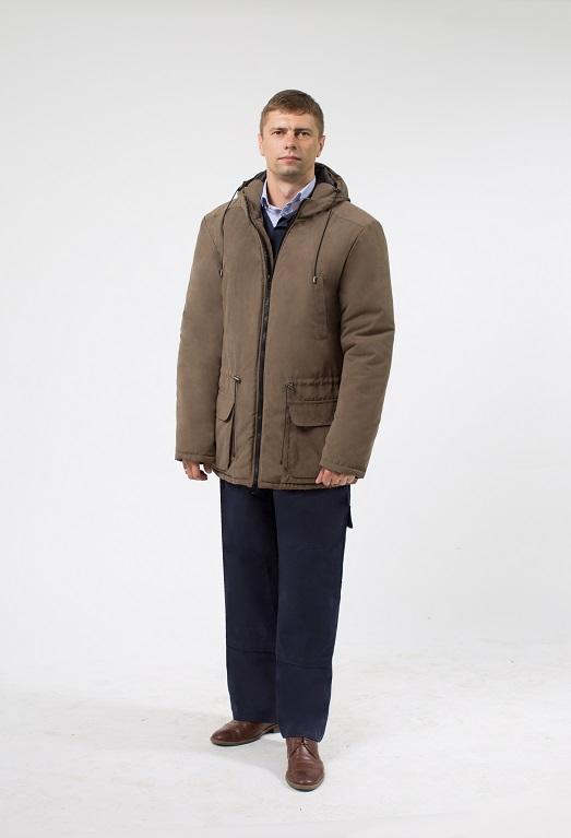 Куртка утепленная МПТФ Беларусь